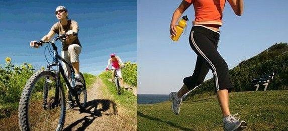 Koşmak mı, Bisiklet Sürmek mi?  http://www.sonalpgun.com/kosmak-mi-bisiklet-surmek-mi/