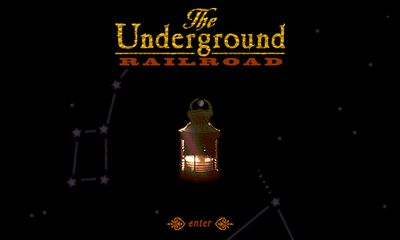 What the Teacher Wants!: These are some AMAZING Underground railroad resources including great interactive stories, interactive map, etc.
