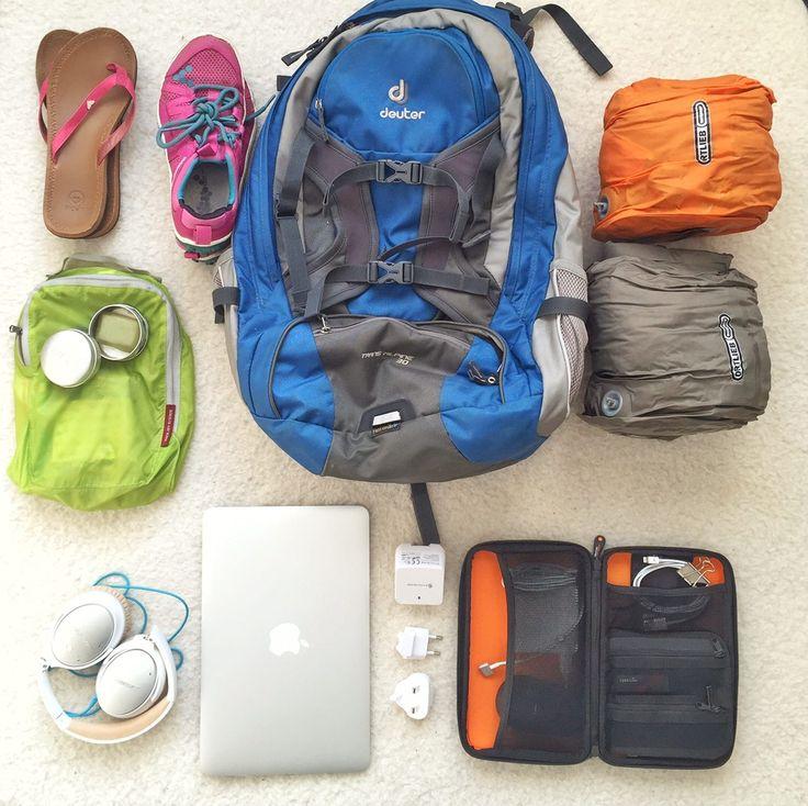 Tipps Reisen mit Handgepäck. In diesem Beitrag verrate ich dir 7 Tipps, wie auch Du mit Handgepäck reisen kannst. Familienreiseblog - Reisen mit Kind.