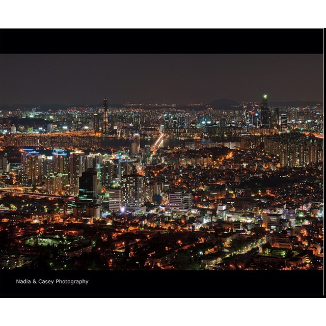 Someday in Seoul, Korea