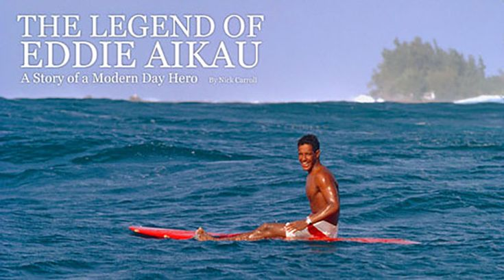 7 facts you didn't know about the surf legend Eddie Aikau | Boardmasters Festival 2018