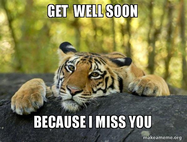 40 Funny Get Well Soon Memes To Cheer Up Your Dear One Sayingimages Com Funny Dating Memes Memes Monday Memes