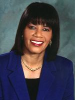 The Most Honourable Portia Simpson Miller prime minister Jamica
