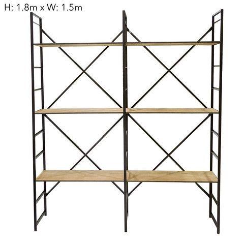 Shelf Set - Complete Pad ®