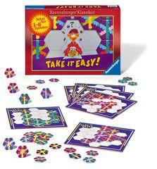 Take it easy! Spiel von Ravensburger, ab 10 Jahre
