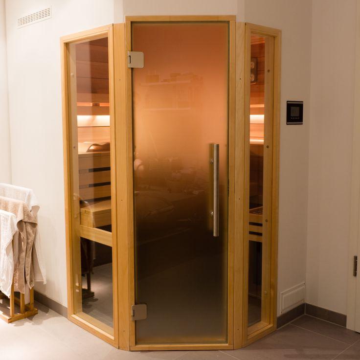 DIY // Sauna selber bauen: Bau einer Sauna im eigenen Badezimmer | frei geplant | Tipps und Anleitung zum Saunabau | familiethimm.de