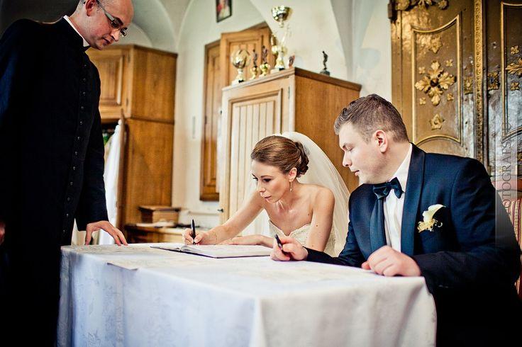 ślubne ślub
