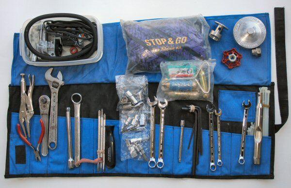 gs1200 toolkit