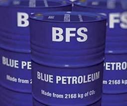 Bio Fuel System – Le pétrole écolo | Divers | Je Suis Vert