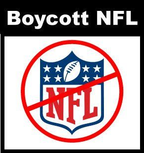 "Boycott NFL 2017 | Camilla Rose on Twitter: ""NFL logo: Red/White/Blue & Blue ..."