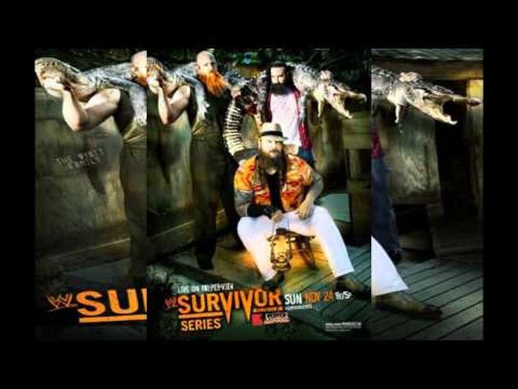 "WWE Survivor Series 2013 Official Theme Song ""How I Feel by Flo Rida"" - Vidimovie.com - VIDEO: WWE Survivor Series 2013 Official Theme Song ""How I Feel by Flo Rida"" - http://ift.tt/29Ajo5x"