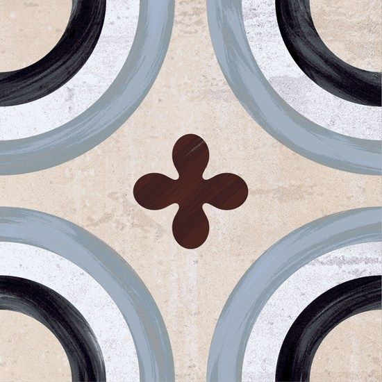 Porcelain stoneware floor tiles CEMENTINE 20 | Floor tiles - Ceramica Fioranese