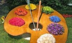 Benzersiz Bahçe Dekorasyon Fikirleri
