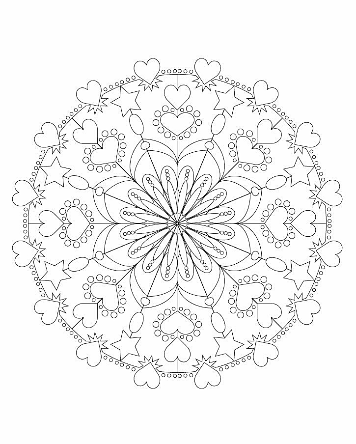 199 Best Images About Mandalas
