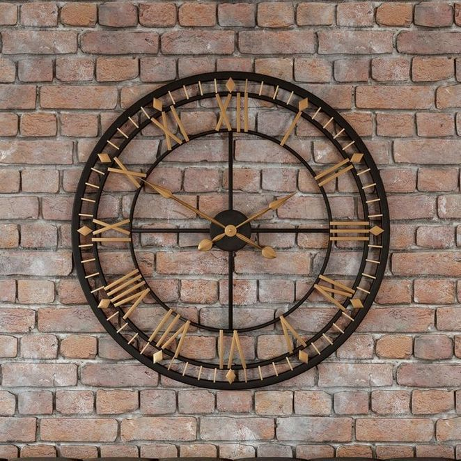 17 New Step By Step Roadmap For Wall Clock Decor Living Room Clock Decor Clock Wall Decor