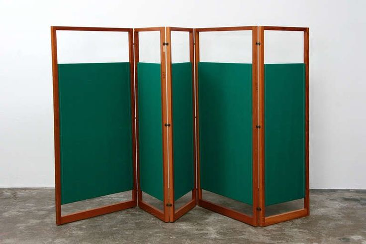Egon Eiermann Room Divider | From a unique collection of antique and modern home accents at https://www.1stdibs.com/furniture/more-furniture-collectibles/home-accents/