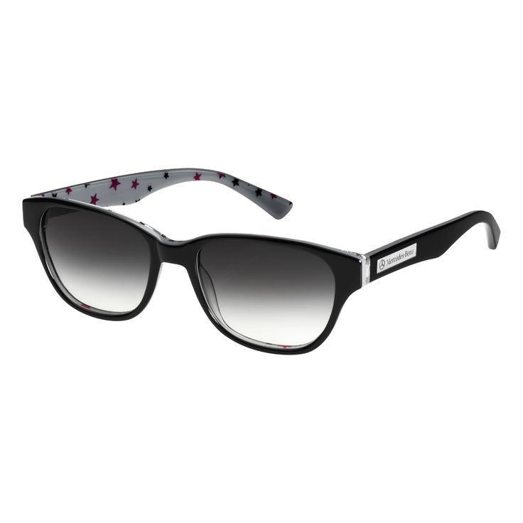 Mercedes bayan gözlük