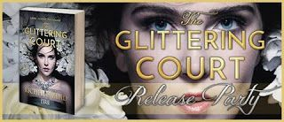 Le Lettrici Impertinenti: [Release Party] THE GLITTERING COURT - Richelle Me...