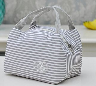$5.78// Insulated lunch bag// Delivery: 2-6 weeks
