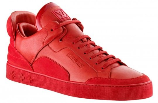 kanye west louis vuitton sneakers - Google Search