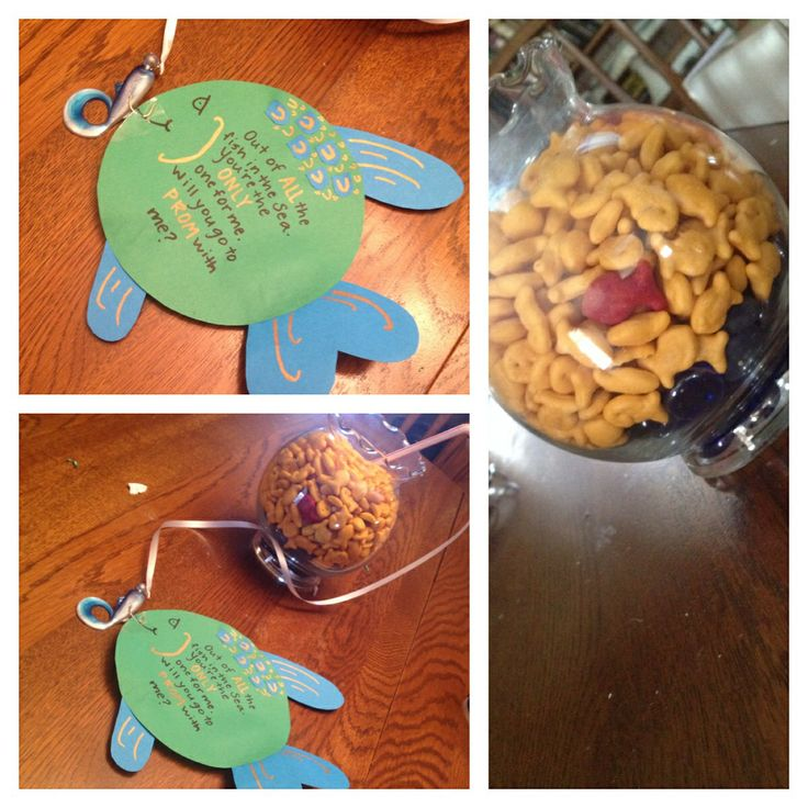 23 best to ask her out images on pinterest girls out prom a cute way to ask a guy to prom out of all the fish ccuart Gallery