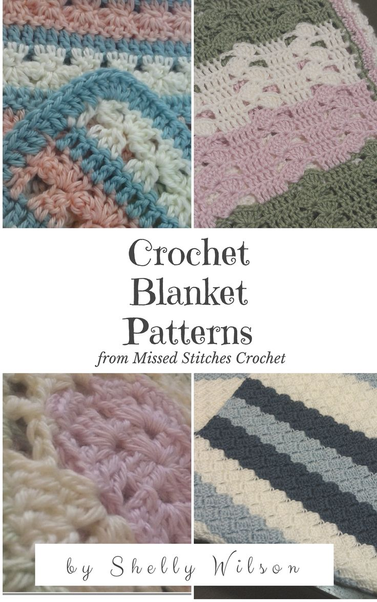 201 best Baby-tæpper images on Pinterest | Blankets, Crochet afghans ...