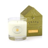 Trapp Candles - favorite scent is Hearth