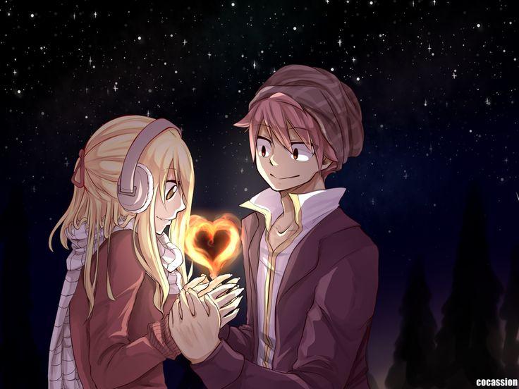 Aaaand here comes the NaLu Angst It's not perfekt, i know I hope you like it Fairy Tail (c) Hiro Mashima