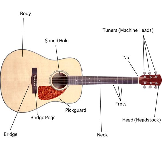 What is the best age to start learning guitar ...