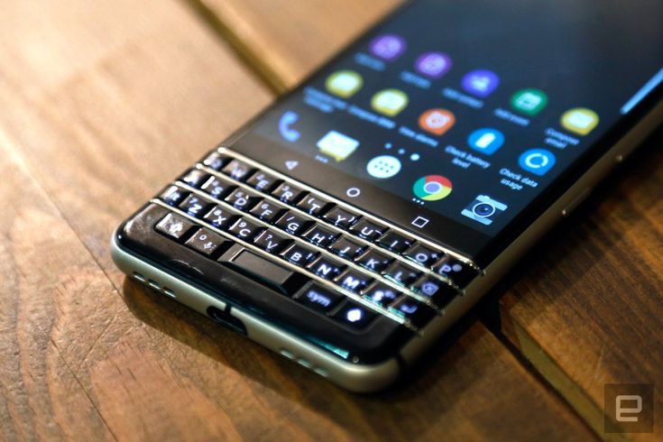 Learn about BlackBerry KEYone reaches the US on May 31st http://ift.tt/2qaIUVu on www.Service.fit - Specialised Service Consultants.