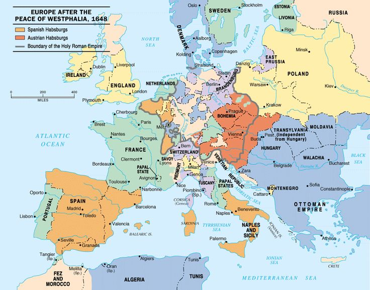 a history of the thirty years war in central europe The thirty years' war was a war fought primarily in central europe between 1618 and 1648 one of the longest and most destructive conflicts in human history,[20] as.