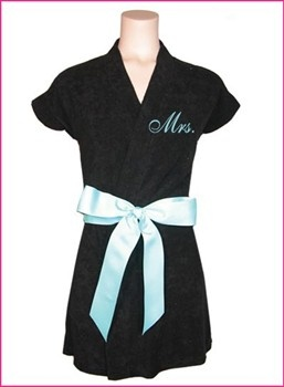 Mrs. Cover Up or Robe: Gifts Ideas, So Cute, Gift Ideas, Bridesmaid Gifts, Bride Gifts, Biz Ideas, Bath Suits, Bridal Shower Gifts, Resorts Robes