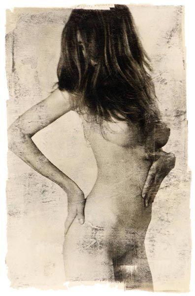 Vladimír Brunton - umělecká fotografie