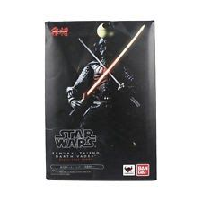 "Star Wars Samurai Taisho Darth Vader Death Star Armor 7"" Action Figure In Box"