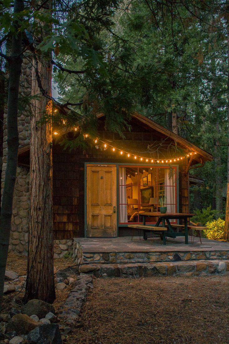 Cozy Cabin Escape in Idyllwild
