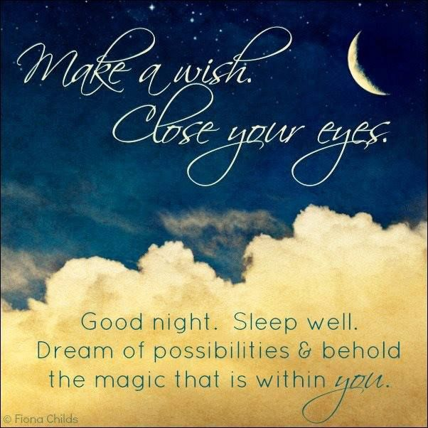 Good Night For Love Quotes: May Your Mornings Bring Joy And Your Evenings Bring Peace