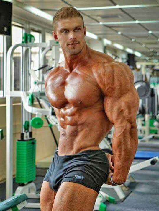 Hot bodybuilders foto 36