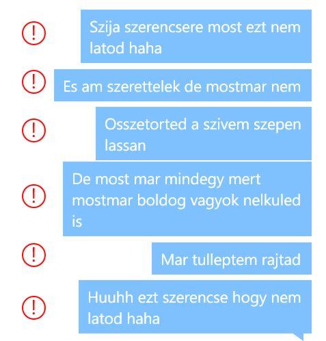 messenger beszélgetések - Google keresés