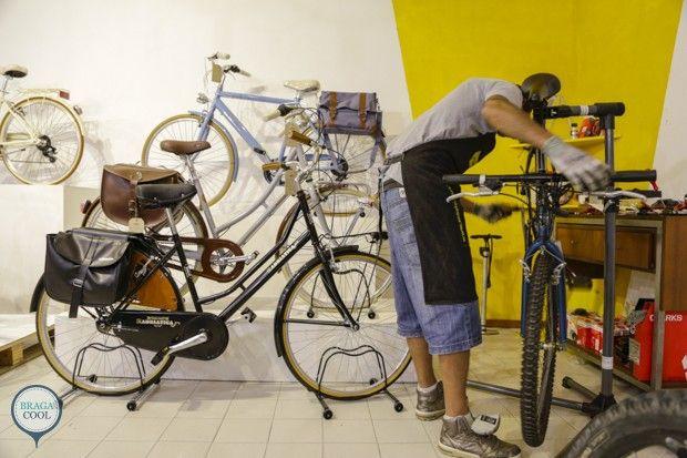 Braga Cool - Comprar - Go By Bike