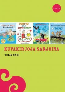 Tuija Mäki: Kuvakirjoja sarjoina, Avain