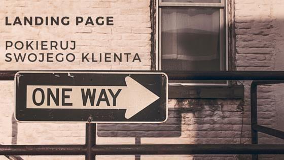 Public Relations I Strategia social media I Szkolenia   Landing page - pokieruj swojego klienta