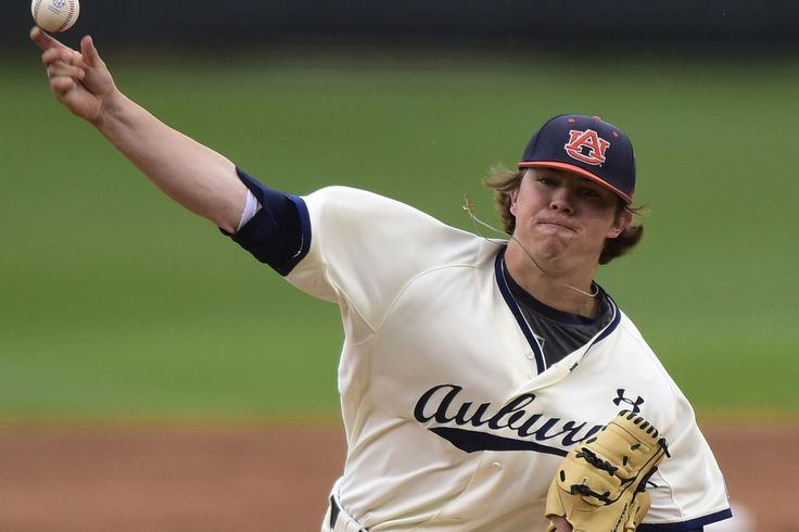 Auburn Baseball vs Mississippi State Series Preview and How to Watch