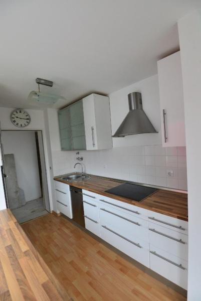 Wir verkaufen unsere Ikea Küche der Serie Faktum in weiß (ohne Elektrogeräte). Sie ist bereits...,Ikea Faktum Küche - Abholung sofort! in München - Sendling