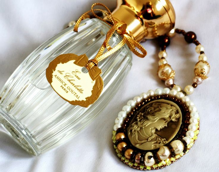 女性に贈りたい香水№1!アニックグタールの人気アイテムで他と差が付くプレゼント