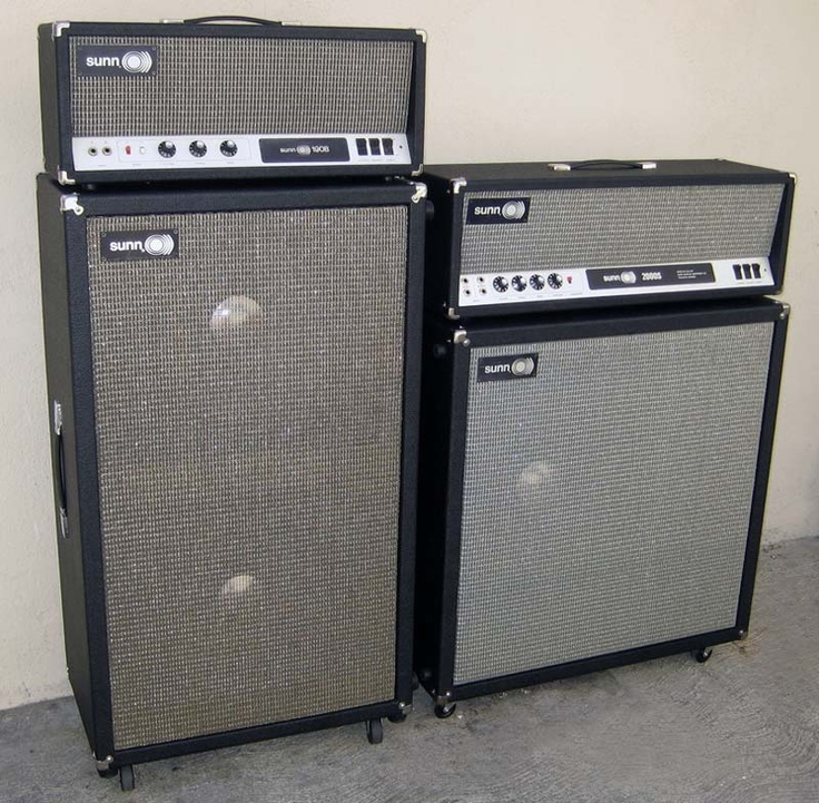 how to make a bass amp