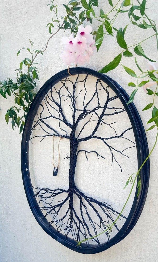 Die besten 25 deko fahrrad ideen auf pinterest altes fahrrad fahrrad dekorationen und - Dekoration fahrrad ...