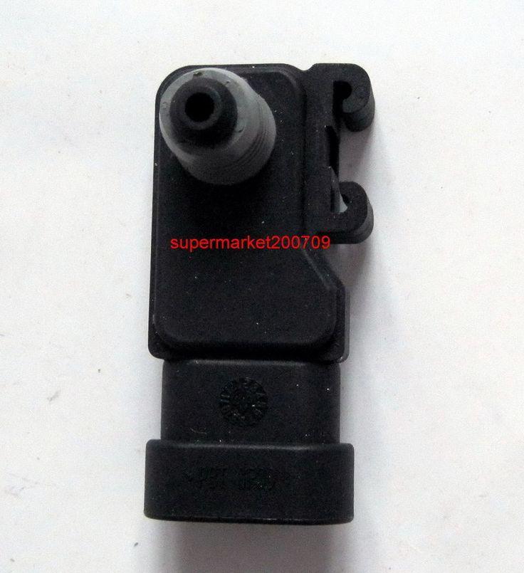 Map Sensor Manifold Absolute Pressure Renault Daewoo Opel Vauxhall CORS16212460…