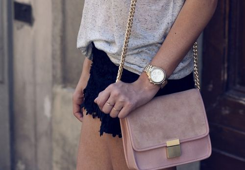 my heart belongs to a Céline bag