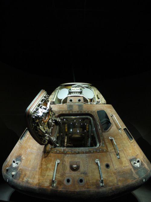 apollo high school space capsule - photo #19