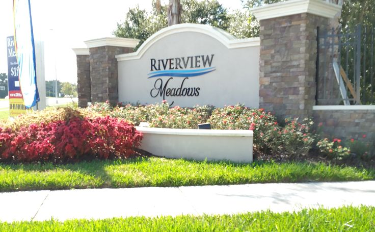 Located in one of Tampa's most sought-after areas, Riverview Meadows is perfect for those looking for incredible value. Just minutes from the newest local businesses and attractions including St. Joseph's Hospital, Amazon's fulfilment center, new shopping & dining experiences, scenic Alafia River, and the beautiful Bay waters of Apollo Beach, Riverview Meadows offers a convenient lifestyle at great prices. With an array of different floor plans, there's a home for everyone at Riverview…